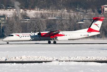 OE-LGN - Austrian Airlines/Arrows/Tyrolean de Havilland Canada DHC-8-400Q / Bombardier Q400