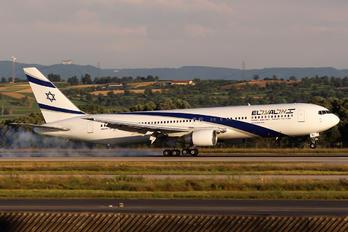 4X-EAN - El Al Israel Airlines Boeing 767-300ER