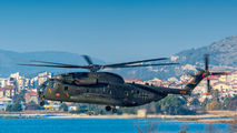 84+91 - Germany - Army Sikorsky CH-53G Sea Stallion aircraft