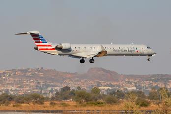 N943LR - American Eagle Bombardier CRJ 900ER