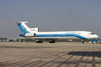 RA-85786 - Kolavia Tupolev Tu-154M