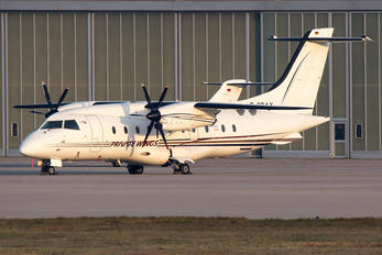 D-CDAX - Private Wings Dornier Do.328