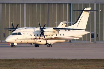 D-CDAX - Private Wings Dornier Do.328