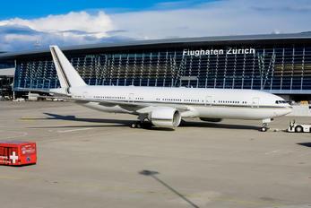 VP-BRH - Saudi Oger Boeing 777-200ER