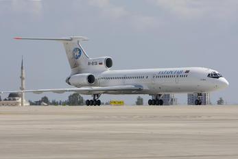 RA-85136 - Tatarstan Tupolev Tu-154M