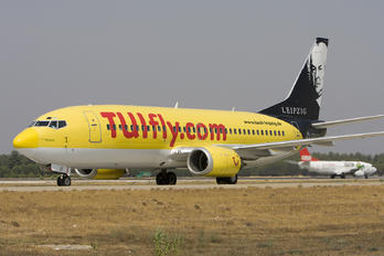 D-AGEE - TUIfly Boeing 737-300