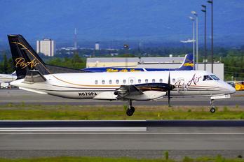 N679PA - Penair SAAB 340