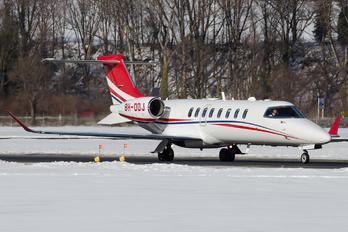 9H-DDJ - Private Bombardier Learjet 75 (LJ75)