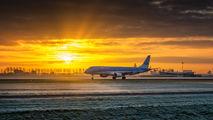 PH-EZE - KLM Cityhopper Embraer ERJ-190 (190-100) aircraft