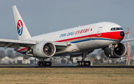 B-2082 - China Cargo Boeing 777F aircraft