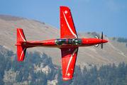 A-101 - Switzerland - Air Force Pilatus PC-21 aircraft