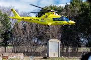 EC-HHQ - Spain - Government Agusta Westland AW109 E Power Elite aircraft