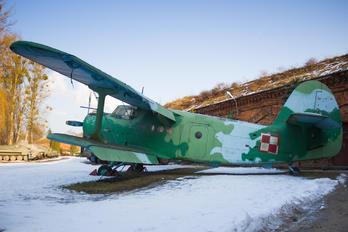 5928 - Poland - Air Force Antonov An-2