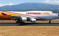 Centurion Air Cargo N742WA image