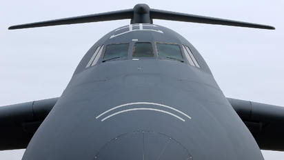 86-0017 - USA - Air Force Lockheed C-5M Super Galaxy
