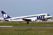 LOT - Polish Airlines SP-LII image