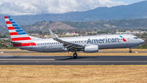 N816NN - American Airlines Boeing 737-800 aircraft