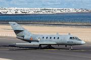 TM. 11-3 - Spain - Air Force Dassault Falcon 20ECM aircraft