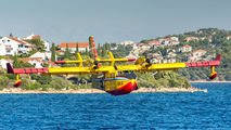 844 - Croatia - Air Force Canadair CL-415 (all marks) aircraft