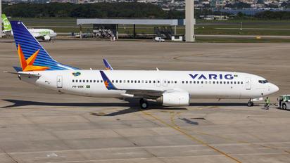 PR-VBK - VARIG Boeing 737-800