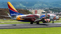 N918WN - Southwest Airlines Boeing 737-700 aircraft
