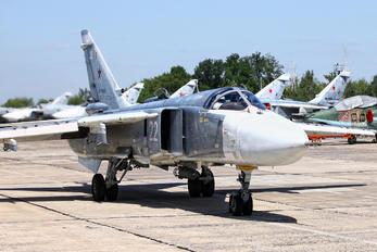 RF-90983 - Russia - Air Force Sukhoi Su-24M