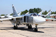 RF-90983 - Russia - Air Force Sukhoi Su-24M aircraft