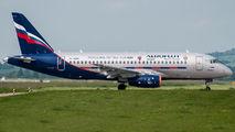 RA-89010 - Aeroflot Sukhoi Superjet 100 aircraft