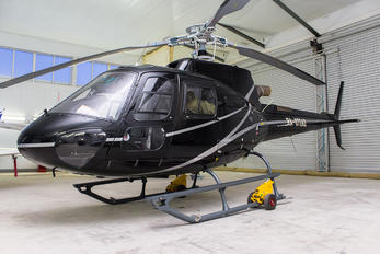 RA-07262 - Private Eurocopter AS350 Ecureuil / Squirrel