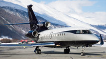 G-EGVO - TAG Aviation Dassault Falcon 900 series aircraft