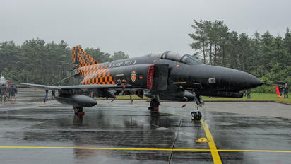38+13 - Germany - Air Force McDonnell Douglas F-4F Phantom II