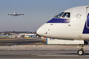 LOT - Polish Airlines Embraer ERJ-175 (170-200) SP-LIK aircraft