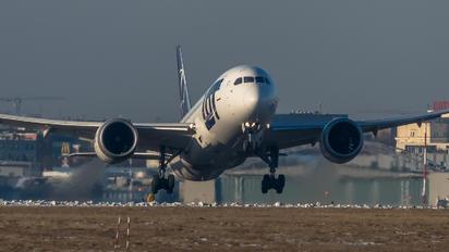 SPLRD - LOT - Polish Airlines Boeing 787-8 Dreamliner