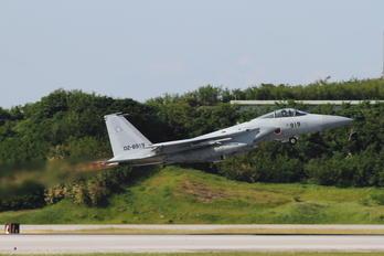 02-8919 - Japan - Air Self Defence Force Mitsubishi F-15J
