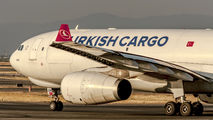 TC-JDR - Turkish Cargo Airbus A330-200F aircraft