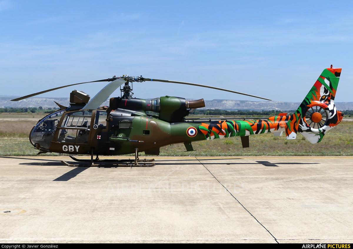 France - Army 4145 aircraft at Zaragoza