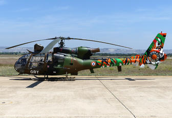4145 - France - Army Aerospatiale SA-341 / 342 Gazelle (all models)