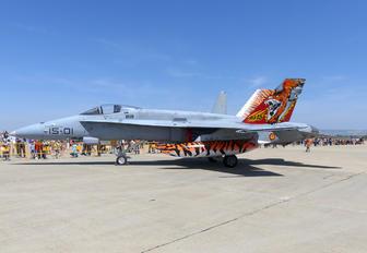 C.15-14 - Spain - Air Force McDonnell Douglas EF-18A Hornet