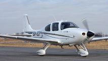 SP-SZP - Private Cirrus SR22 aircraft
