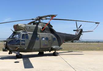 XW214 - Royal Air Force Westland Puma HC.2