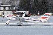 OK-JUA 88 - Private TL-Ultralight TL-2000 Sting Carbon aircraft