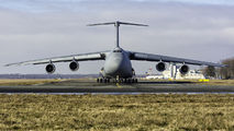 86-0013 - USA - Air Force Lockheed C-5B Galaxy aircraft