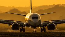 EI-DLJ - Ryanair Boeing 737-800 aircraft