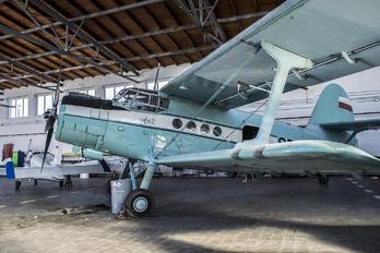 SP-AML - Aeroklub Podkarpacki Antonov An-2