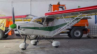 OK-IUA67 - Private Zenith - Zenair CH 701 STOL