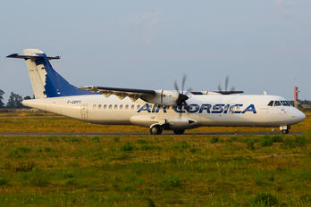 F-GRPY - Air Corsica ATR 72 (all models)