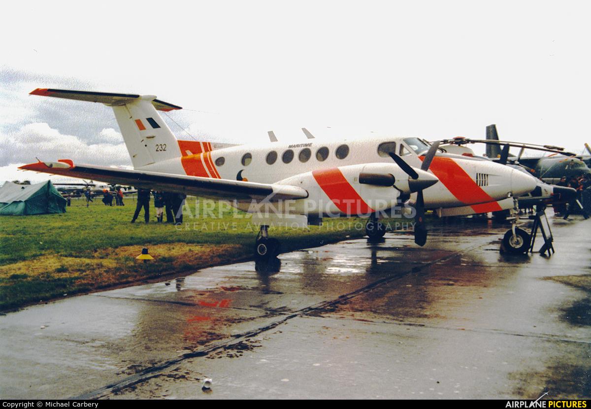 Ireland - Air Corps 232 aircraft at Casement / Baldonnel