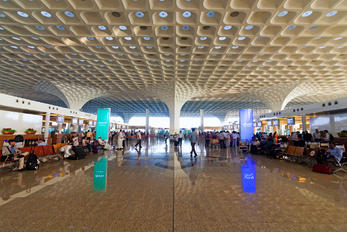 VABB - - Airport Overview - Airport Overview - Terminal Building