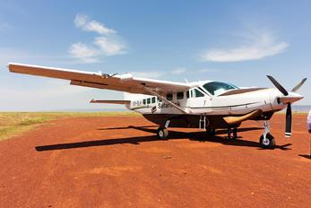 5Y-SLH - SafariLink Wingview Cessna 208 Caravan