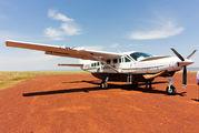 5Y-SLH - SafariLink Wingview Cessna 208 Caravan aircraft